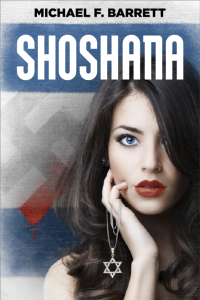 Shoshana - Buy from Amazon today!